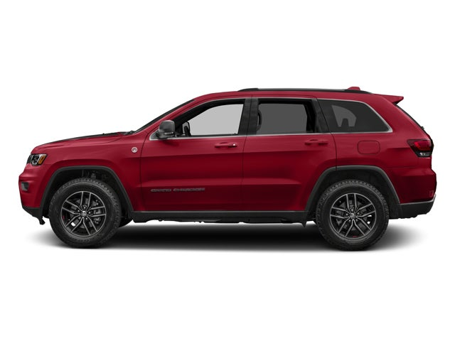 2017 jeep grand cherokee trailhawk morristown nj randolph hanover denville new jersey. Black Bedroom Furniture Sets. Home Design Ideas