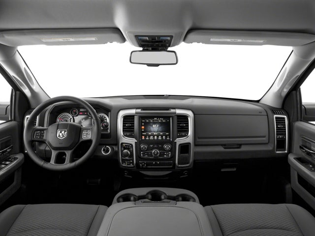 2017 ram 1500 big horn morristown nj randolph hanover denville new jersey 1c6rr7lt4hs750262. Black Bedroom Furniture Sets. Home Design Ideas